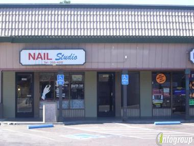 Nails Studio