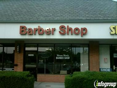 Warson Woods Barber Shop