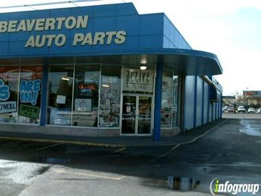 Beaverton Auto Parts Inc