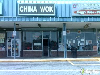 China Wok
