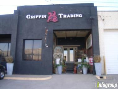 Griffin Trading Co