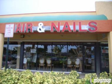 Gallery Of Nails