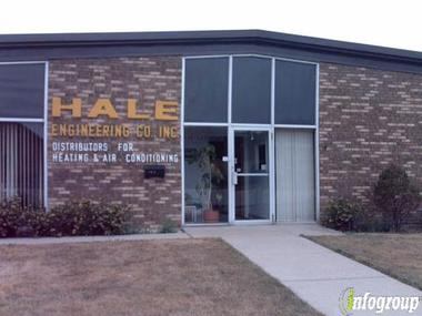 Hale Engineering Co