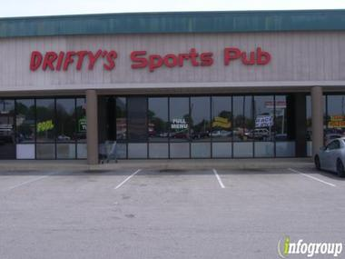 Drifty's Sports Pub