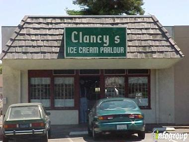 Clancy's Ice Cream Parlour