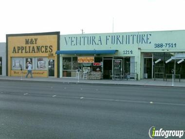 Ventura's Furniture