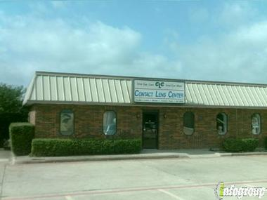 Contact Lens Center Richardson
