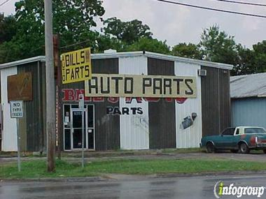 Bill&#039;s Parts Co.