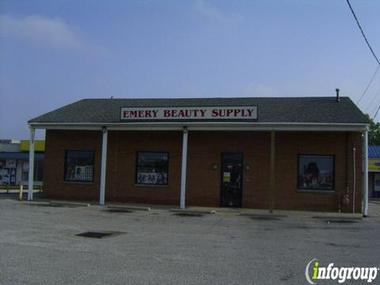 Emery Beauty Supply