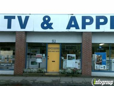 Hutchins Tv-Video &amp; Appliances