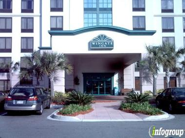 Wingate By Wyndham Jacksonville Windsor