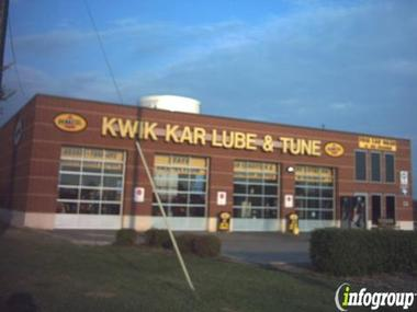 Kwik Kar Lube &amp; Tune