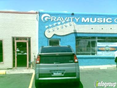 Gravity Music Gear