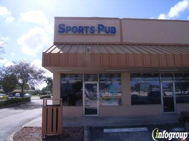 Gerri&#039;s Sports Pub
