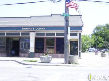 Brennan's Colony