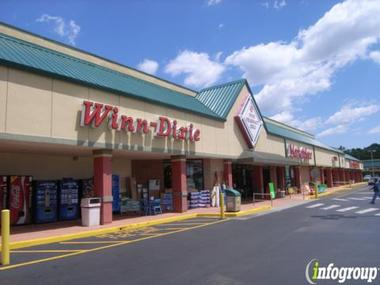 Winn-Dixie