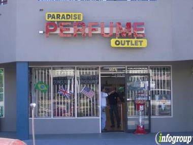 Paradise Perfume Outlet