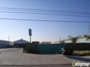 Gardena Recycling Center