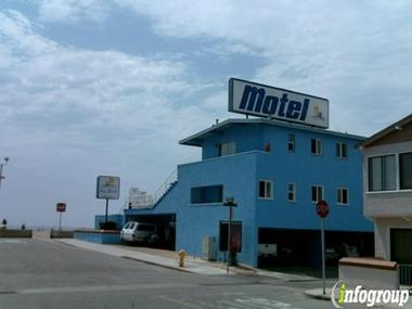 Sea Sprite Ocean Front Motel and Apartments