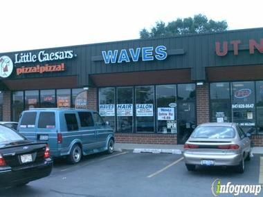 Waves Hair Salon