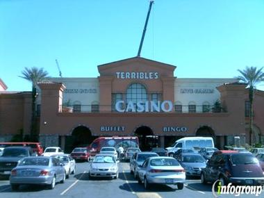 Terrible's Hotel And Casino Las Vegas Hotels