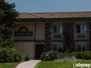 Days Inn-San Jose