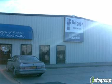 Briggs Inc Of Lincoln