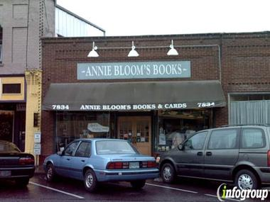 Annie Bloom's Books