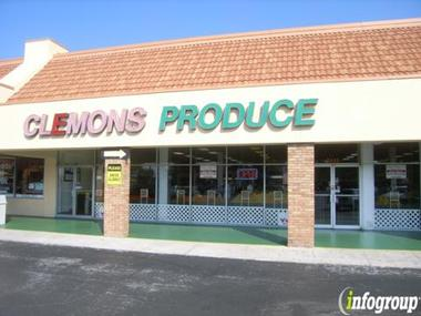 Clemons Produce