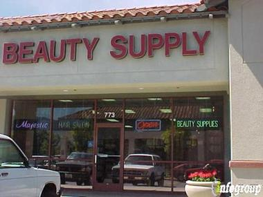 Majestic Beauty Supply