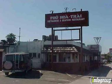 Pho Hoa Thai Vietnamese