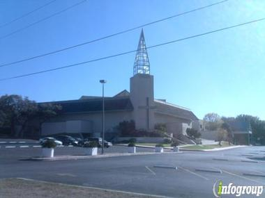 Castle Hills First Baptist Chr