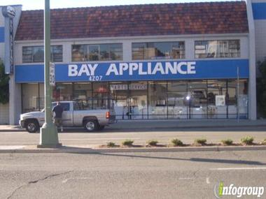Bay Appliance & Svc Co