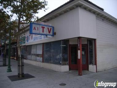 A-1 Tv &amp; Electronics