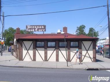 Brennan &amp; Carr Restaurant Inc