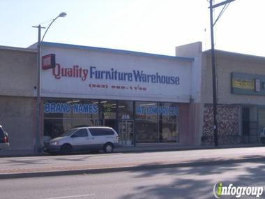 Quality Furniture