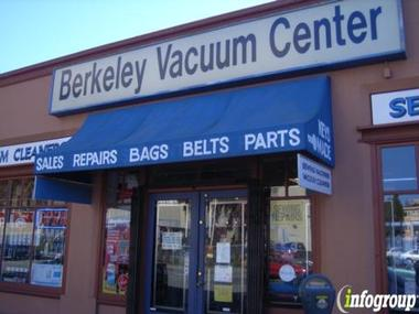 Berkeley Vacuum Center