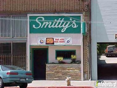 Smitty's Cocktails