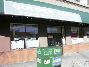 Golden Lotus Vegetarian Rest