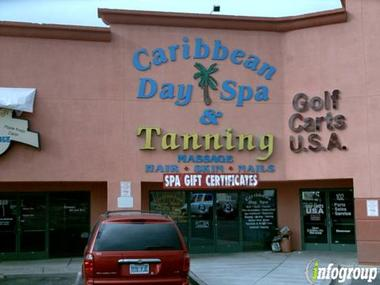 Caribbean Day Spa