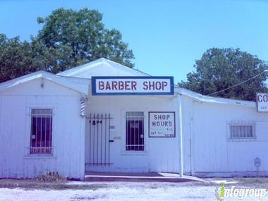 D L Barber & Coin Shop