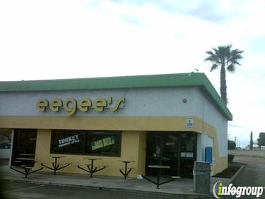 Eegee&#039;s Inc