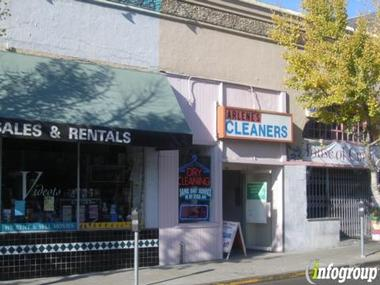 Arlenes Cleaners