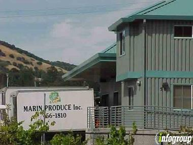 Marin Produce Co