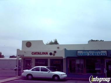 Catalina Coin Shop