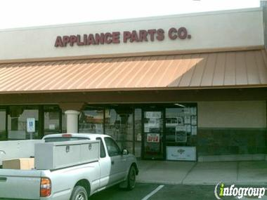 G &amp; N Appliance Parts Co