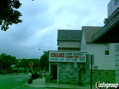 Collins Carryout & Mini Store
