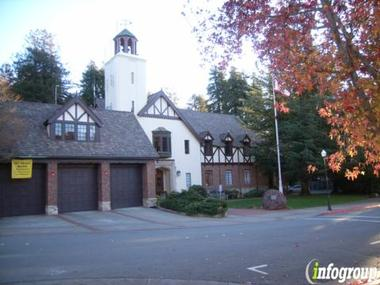 Mill Valley City Hall
