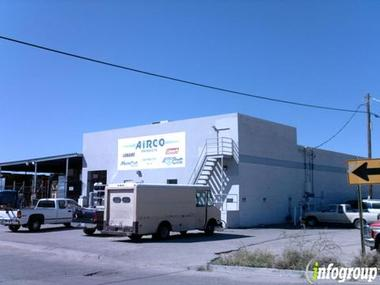 Airco Products