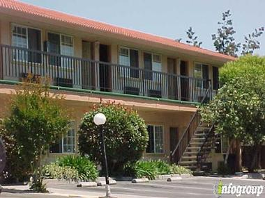Morgan Hill Inn Motel
